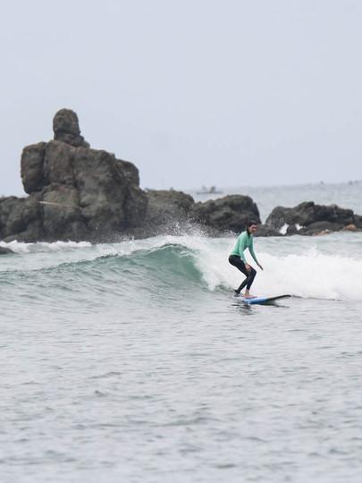 Awang surf