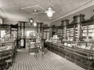 Weller's Pharmacy