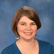 Heather Hartsoe, Admin. Assist