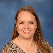 Dawn Griffin, Head of Schools of Logic and Rhetoric