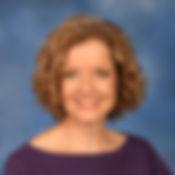 Mary Fink, Grades 9, 10