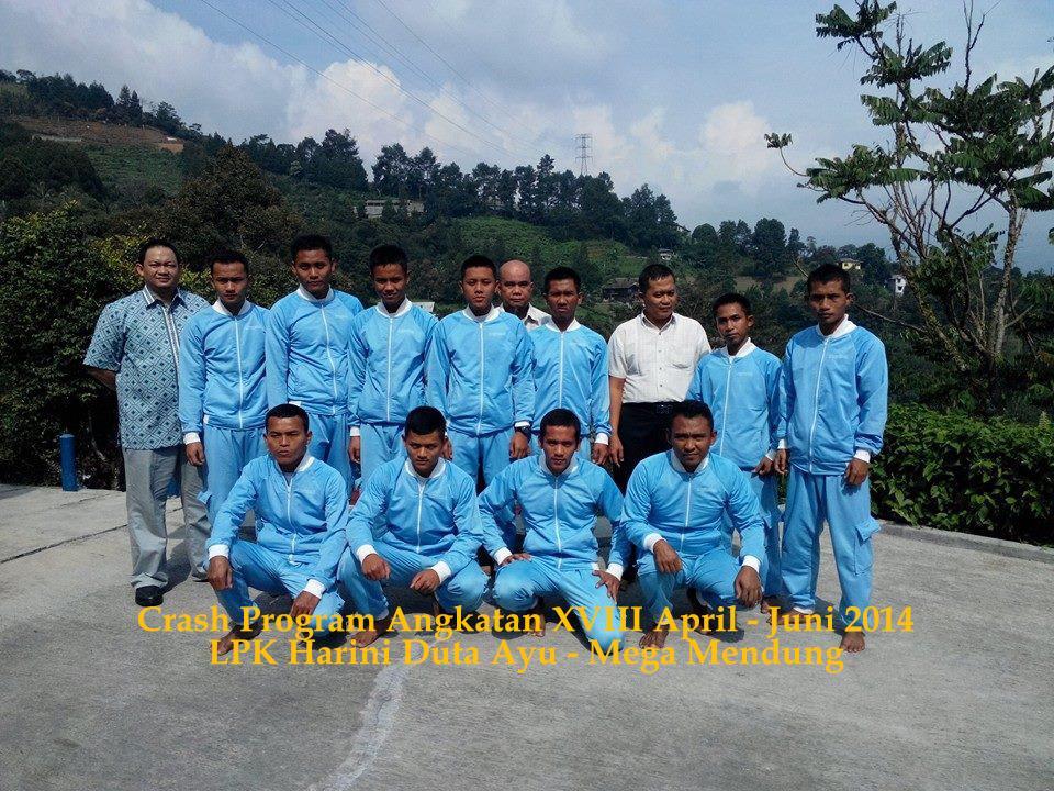 CP XVIII Apr - Jun 2014