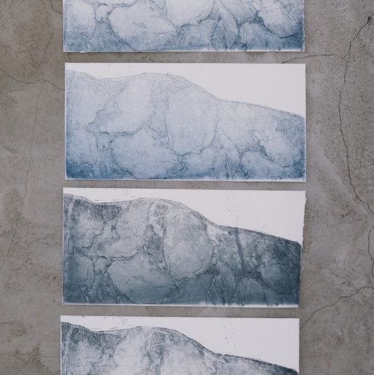 Glaciel série