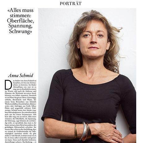 Portrait anna schmid