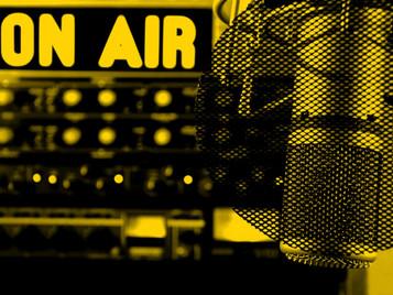 Interview mit FluxFM