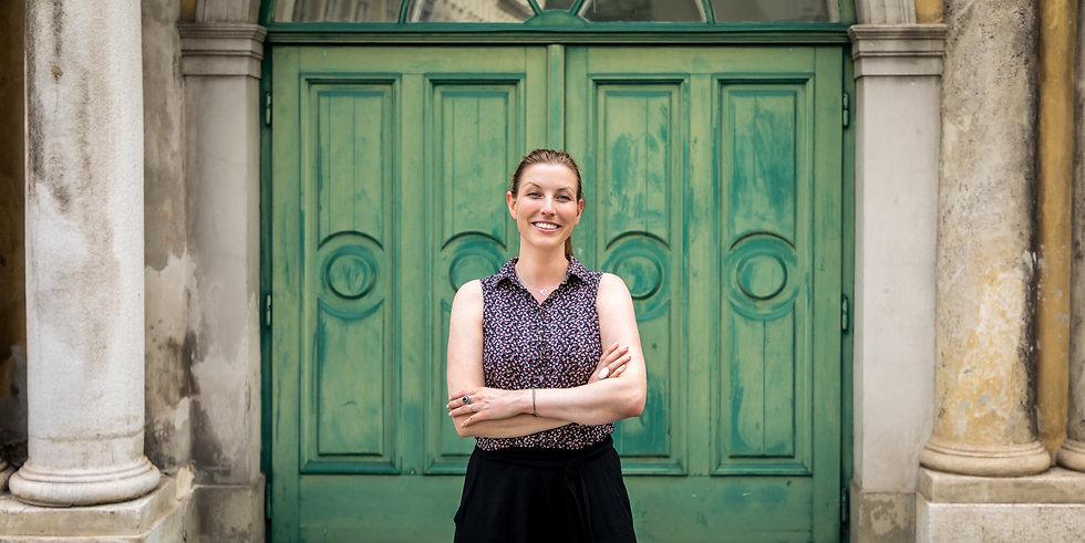 Christina Maria Schollerer