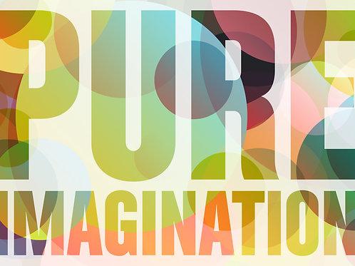 Pure Imagination EP (DOWNLOAD)