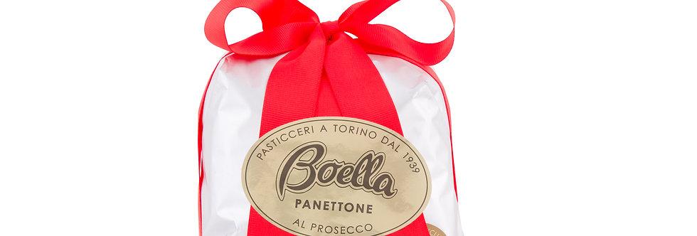 Panettone prosecco Boella 300g