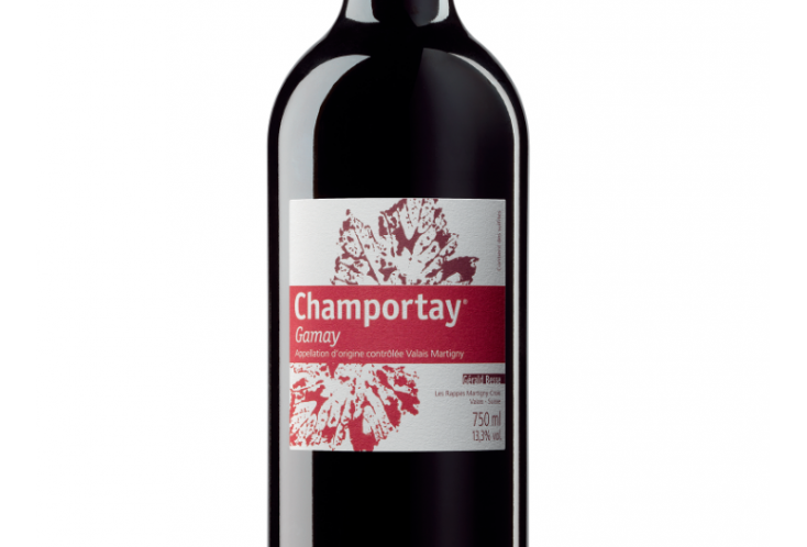 Gamay Champortay Gerald Besse