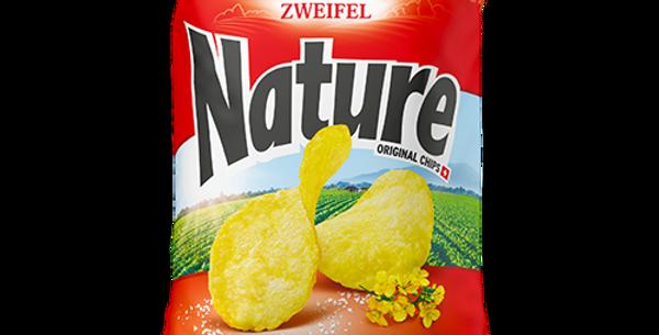 Chips original Zweifel