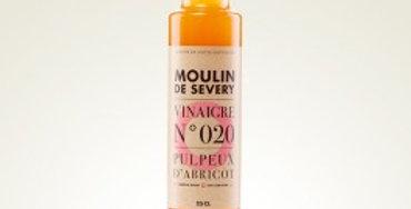 Vinaigre pulpeux Moulin Severy 25cl
