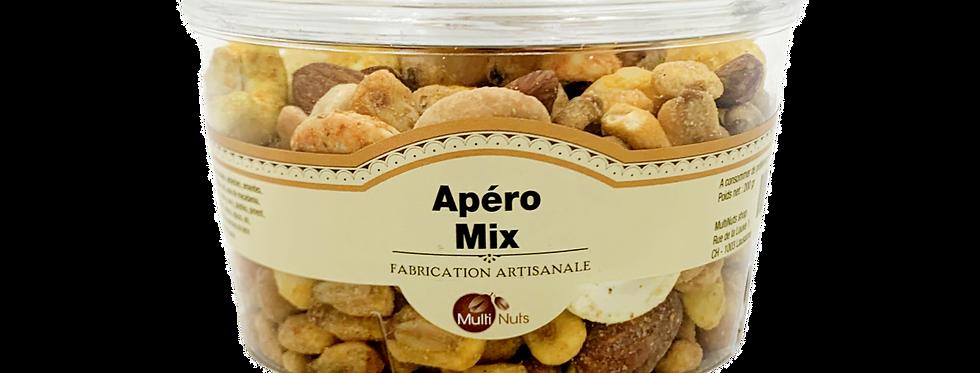 Apéro mix Multinuts 200g