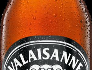 Bière valaisanne pale ale 33cl