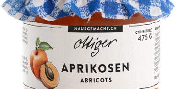 Confitures fruits Ottiger 475g