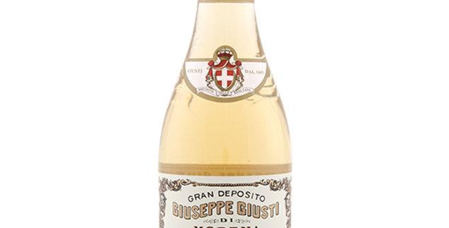 Vinaigre de vin blanc de Modena Giusti