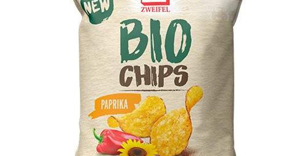 Chips bio Zweifel 110g