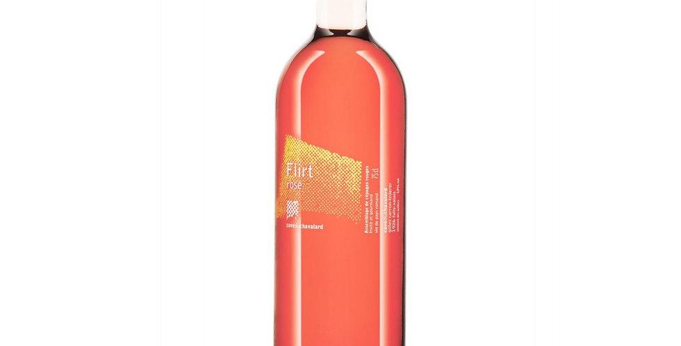Flirt rosé Cave du Chavalard 75cl