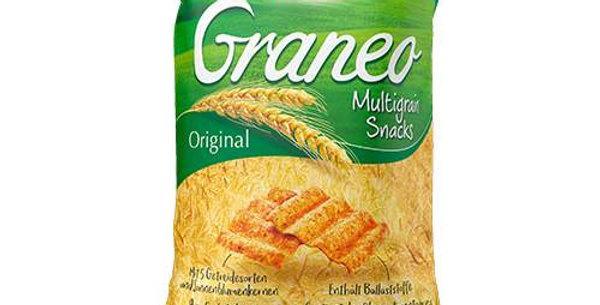 Chips graneo original multigrain Zweifel 100g