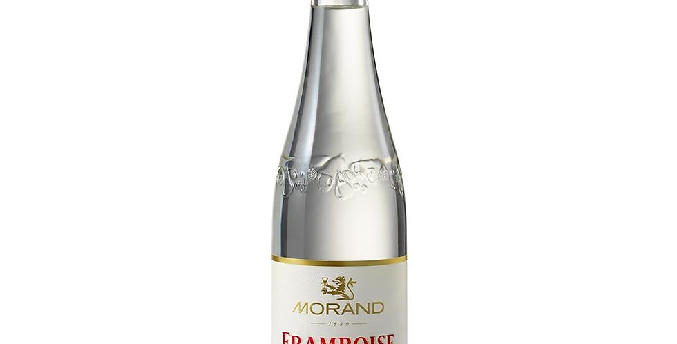 Eau-de-vie framboise Morand 35cl