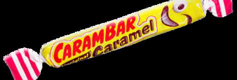 Bonbon caramel Carambar 1pce