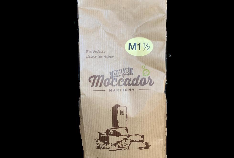 Café Louis moulu Moccador 500g