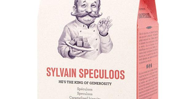 Biscuits spéculos Sylvain Generous 100g