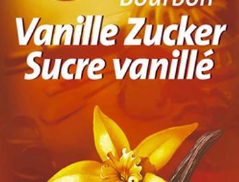 Sucre vanillé bourbon Dr. Oetker 3 x 8g