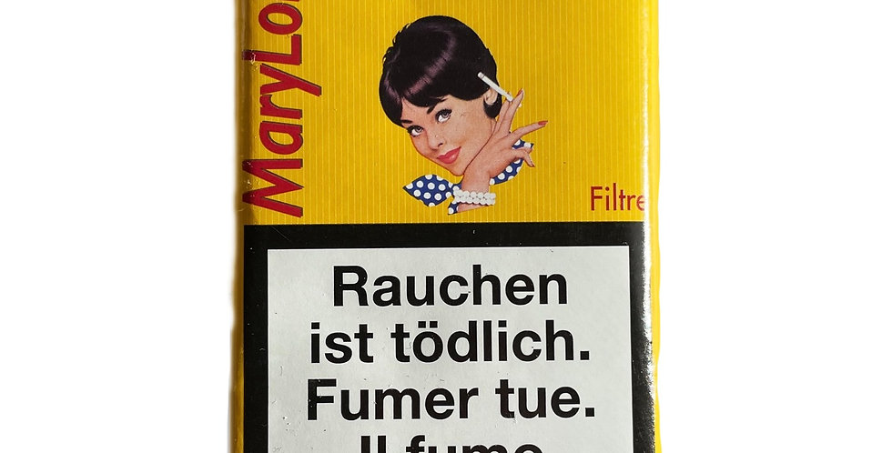 Cigarettes Marylong filtre