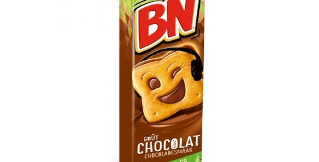 Biscuits BN chocolat 295g