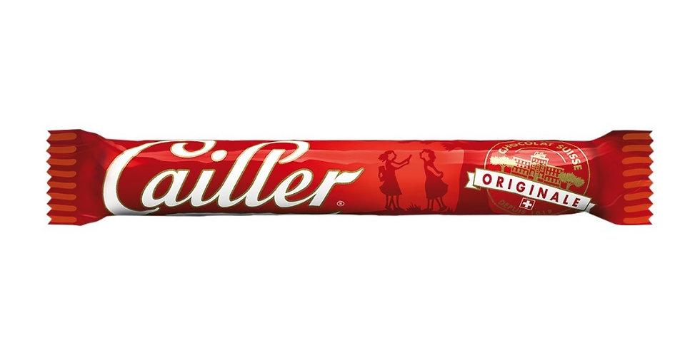 Branche chocolat originale Cailler 46g