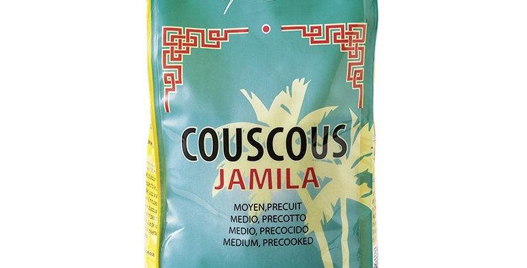 Couscous Jamila Zwicky 500g