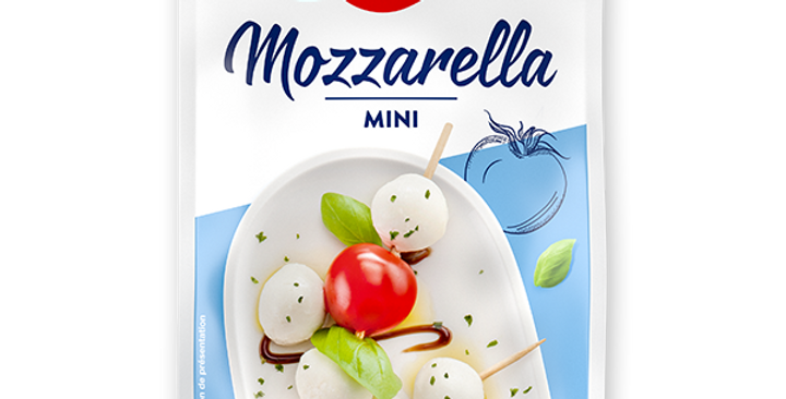 Mozzarella mini Emmi 145g
