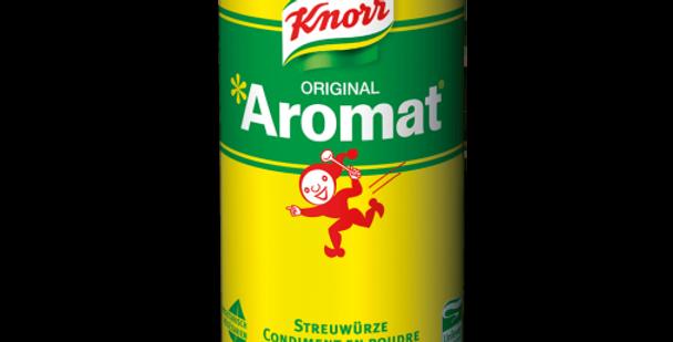 Condiments en poudre aromat Knorr 90g