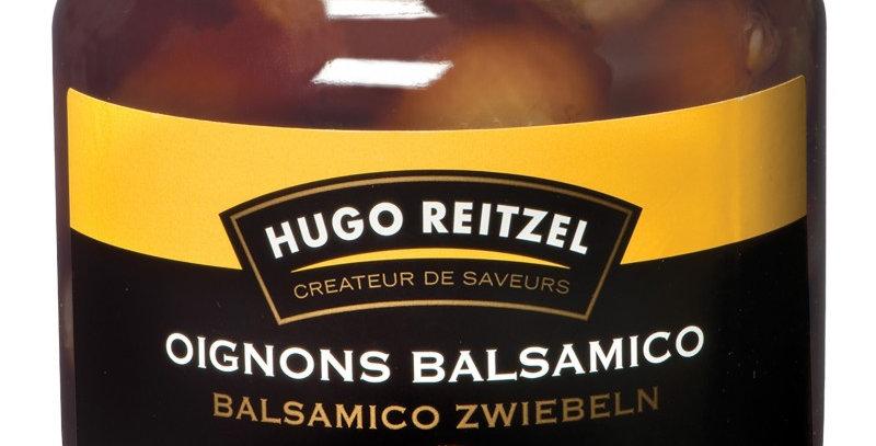 Oignons balsamique Hugo Reitzel 240g