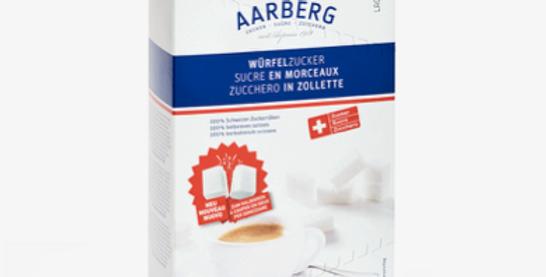 Sucre morceaux Aarberg 1kg