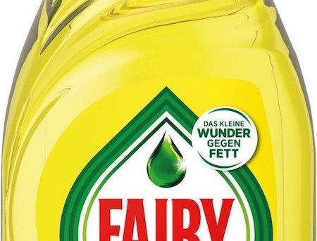 Liquide vaisselle Fairy 800ml