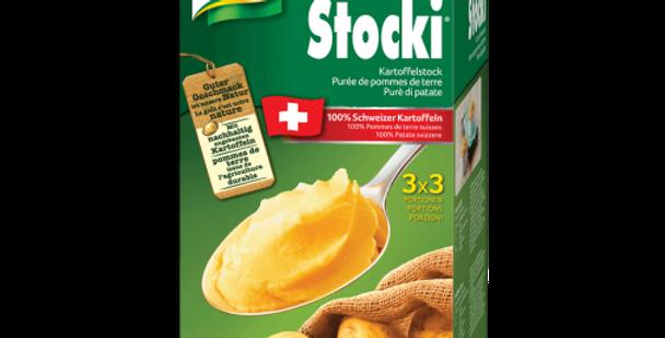 Purée Stocki Knorr