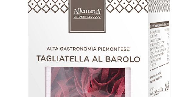 Tagliatelles barolo Allemandi 250g