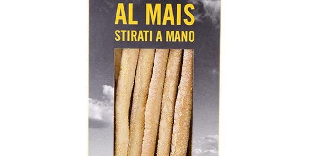 Grissini maïs Mario Fongo 170g