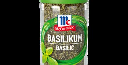 Basilic McCormick
