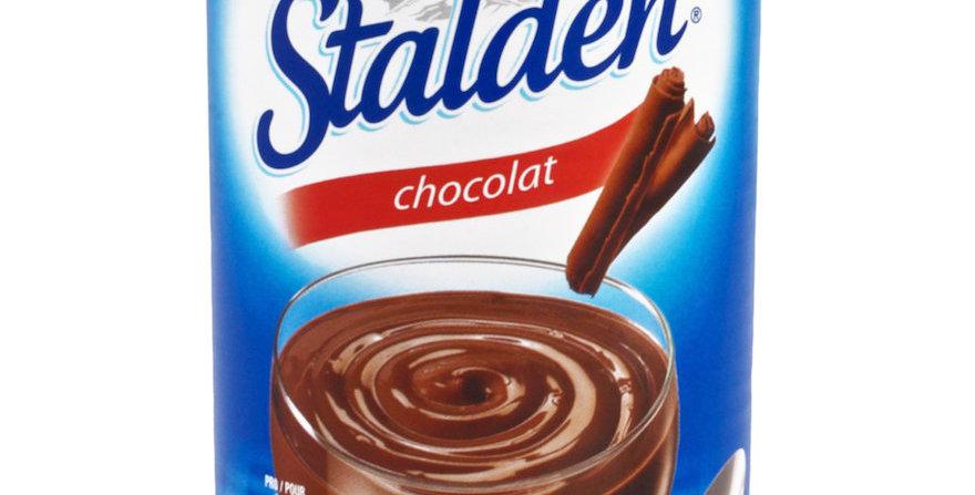 Crème chocolat Stalden 470g