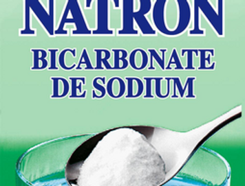 Bicarbonate de sodium Dr. Oetker 5 x 5g