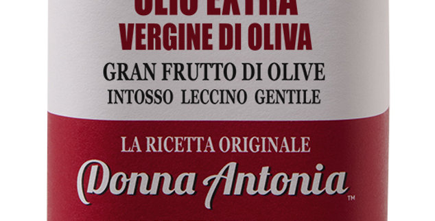 Huile d'olive extra vierge Donna Antonia 175ml