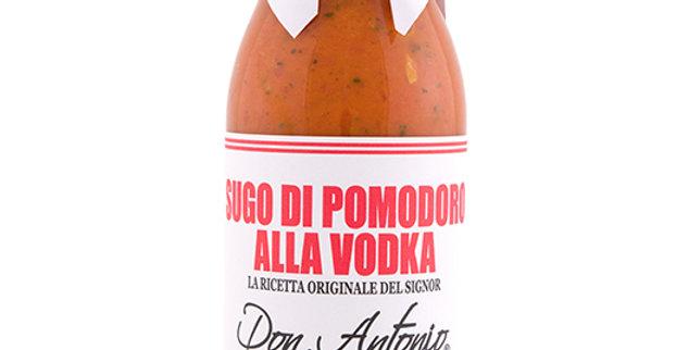 Sauce tomate vodka Don Antionio 500g