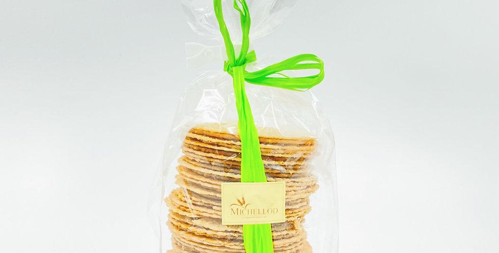 Bricelets au cumin Boulangerie Michellod 140g
