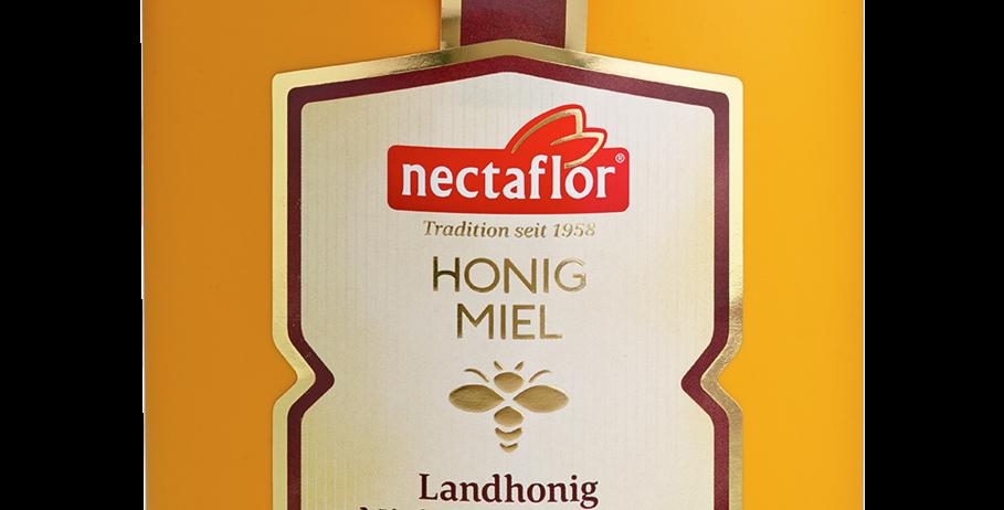 Miel Suisse Nectaflor 500g