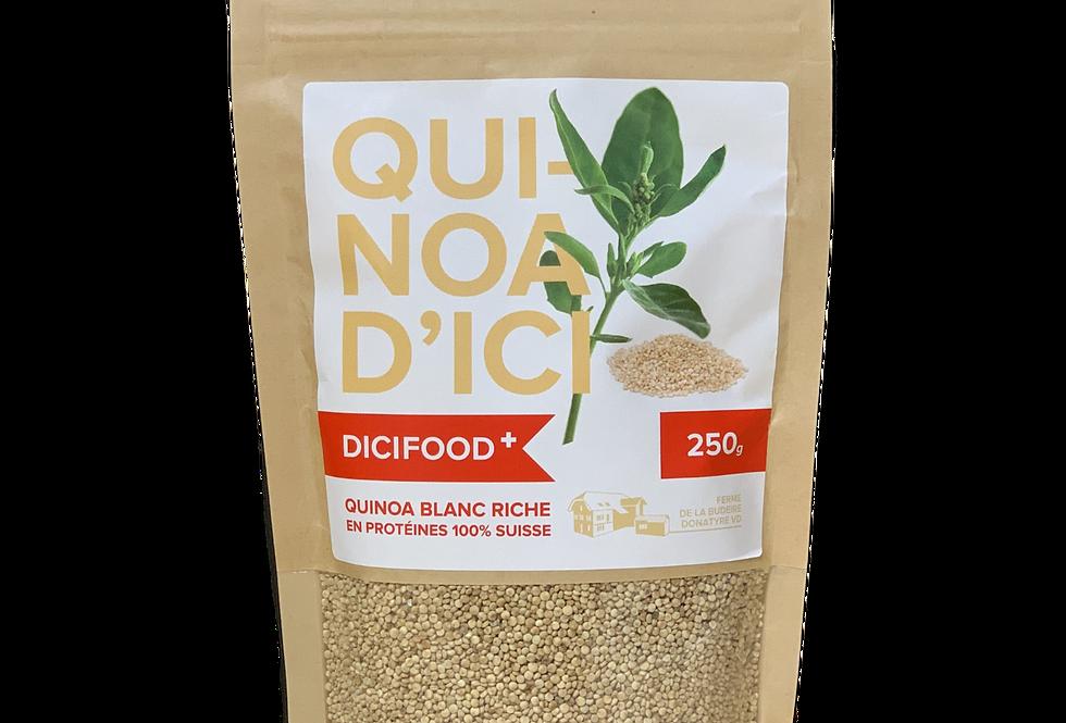 Quinoa Suisse Dicifood 250g