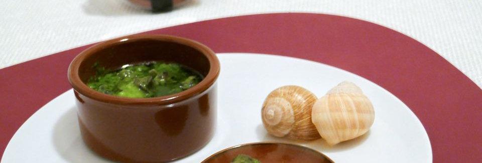 Escargots valaisans herbes et aïl LX 65g