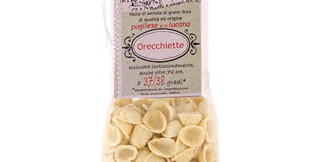 Orecchiettes blé dur Antonio Marella bio 400g