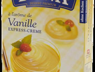 Express crème vanille Dawa 2 x 75g